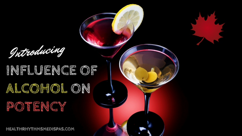alcohol and potency
